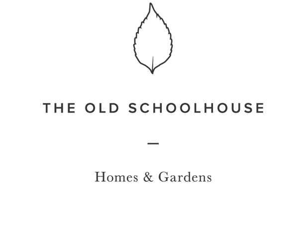 THE OLD SCHOOLHOUSE | Homes & Gardens